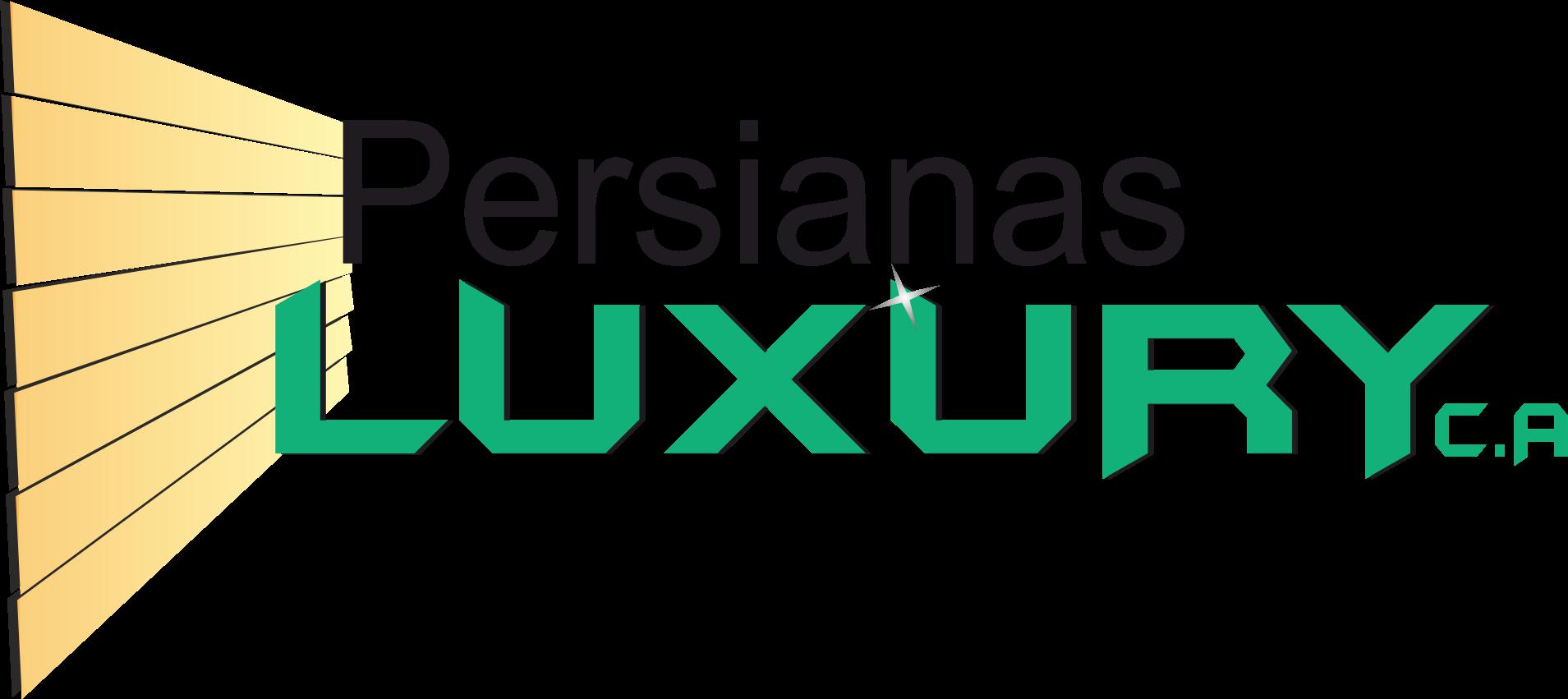 Persianas Luxury