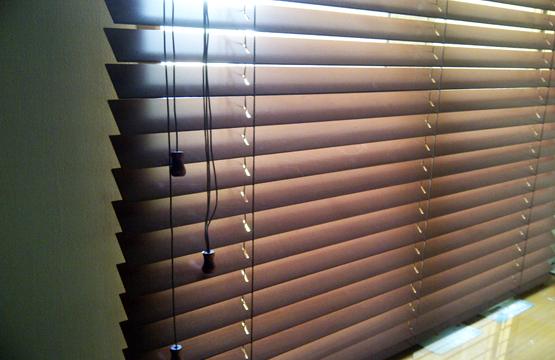persianas de madera 1
