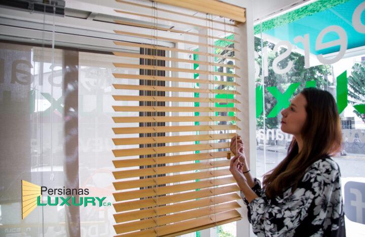 persianas de madera 8